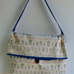 spring wind bag