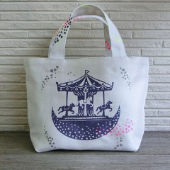 mini bag(merry-go-round)