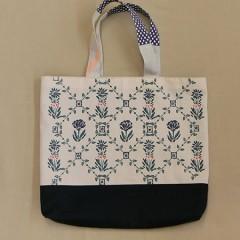 Tiles Print Bag