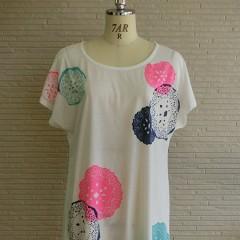 Coaster Print  S/S OP T-shirts