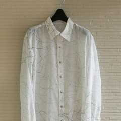 Men's Shirts (Pattern Print)
