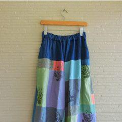 Patcwork Pants