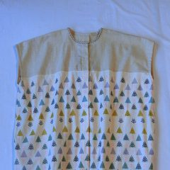 BIG BLOUSE(Timber Land Print)